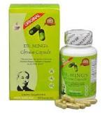 Капсулы для похудения Dr. Ming's